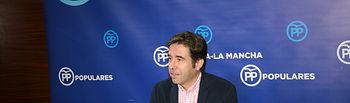 Lorenzo Robisco.