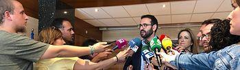 Declaraciones Sergio Gutiérrez