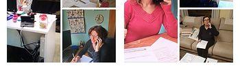 Un equipo de 15 personas voluntarias atiende una media de 400 llamadas diarias para informar, asesorar y acompañar a la ciudadanía.