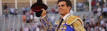 Feria Taurina 16-09-18 - Rubén Pinar - Puerta grande