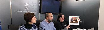 Grupo municipal Unidas Podemos