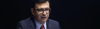 Román Escolano, nuevo ministro de Economía en sustitución de Luis de Guindos.