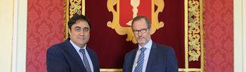 Convenio Agrupación Provincial Hostelería y Turismo