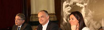 González Pons presenta su libro