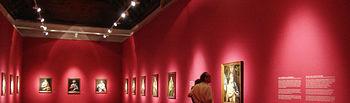 Un total de 52.000 personas han disfrutado en el toledano Museo de Santa Cruz de la exposición dedicada al Greco, y que ha estado organizada por el Ministerio de Cultura y el Gobierno de Castilla-La Mancha.
