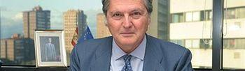 Íñigo Méndez de Vigo, secretario de Estado para la Unión Europea