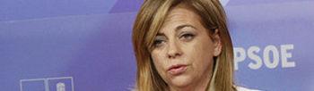 Elena Valenciano. (Archivo)