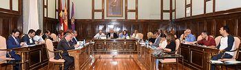 Pleno Diputación 26-9-2019.
