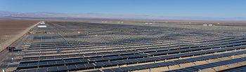 X-Elio adjudica a Eiffage Energía la construcción de varias plantas fotovoltaicas en Albacete, Almería y Murcia