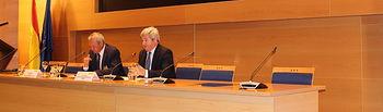 Burgaz, jornada integración cooperativa. Foto: Ministerio de Agricultura, Alimentación y Medio Ambiente