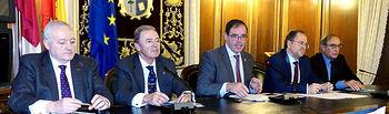 Presentación del XXI Congreso de Turismo UNAV.