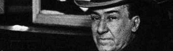 Antonio Machado. Archivo.
