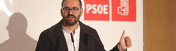 Comida de Navidad del PSOE de Albacete