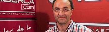 Gregorio López Sanz.