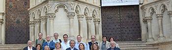 Las sesiones de trabajo se han celebrado en Cuenca.