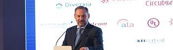 Debate Energyear Mediterránea 2019, en Madrid.