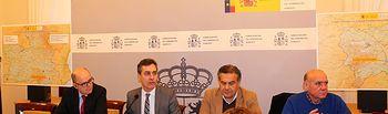 SEIASA estrenará en Tobarra un pionero sistema de gestión en la modernización de regadíos.