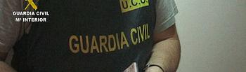 La Guardia Civil interviene cerca de una tonelada de cocaína que iba a ser introducida en España oculta en contenedores. Foto: Ministerio del Interior