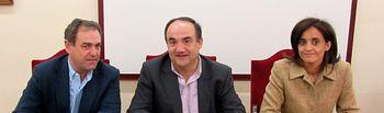 La secretaria general de Agricultura visitó dos empresas de Villarrobledo
