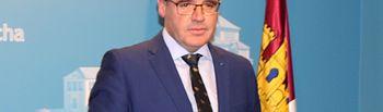 Benjamín Prieto.