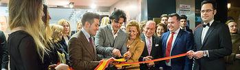 Inaiguración de la tienda Felix Ramiro en Albacete