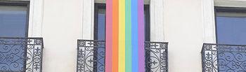 Día Mundial del Orgullo LGTBI