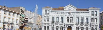 Ayuntamiento de Tomelloso (Ciudad Real)
