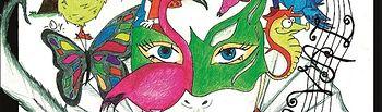 Cartel Carnaval de La Roda.