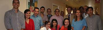 XV Curso de Cirugía Endocrina para Médicos Residentes. Foto: JCCM.