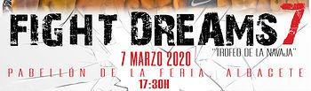 Fight Dreams 7.