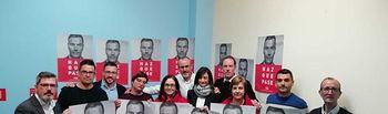 Inicio campaña PSOE Villarrobledo.