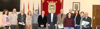 Mesa de Consejeros Locales de Patrimonio Cultural.