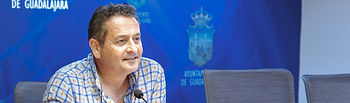 Balance del mantenimiento de centros educativos, Francisco Úbeda