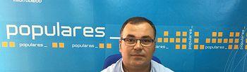Bernardo Ortega