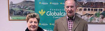 La Fundación Globalcaja Cuenca, en apoyo de nuestros productos, renueva su compromiso con la Fiesta del Olivo de La Alcarria