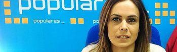 Ana Hernán.