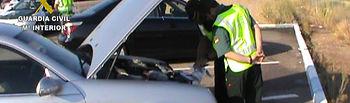 La Guardia Civil detiene a cincuenta y cinco personas en una operación internacional contra el robo de vehículos de lujo. Foto: Ministerio del Interior