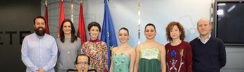 Más de 5.000 alumnos de Educación Primaria y Secundaria de Albacete y pedanías se acercarán a la música de la mano del 'Toca la Banda'