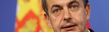 José Luis Rodríguez Zapatero, expresidente del Gobierno.