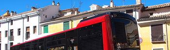 Autobus Cuenca