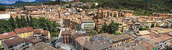 Estella-Lizarra. Foto: Todos los derechos reservados del Ayuntamiento de Estella-Lizarra
