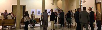 Exposicion Miguel Fisac.