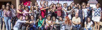 Medio centenar de alumnos participaron en el II Curso de verano de la UCLM.