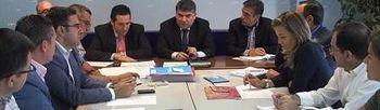 Comité Directivo del PP
