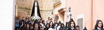 Semana Santa Fuentenovilla (Guadalajara)