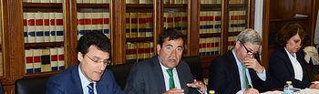 Carlos Cabanas subraya el valor del Acuerdo Lácteo en el escenario actual del sector y el papel del comité de seguimiento como mesa de diálogo. Foto: Ministerio de Agricultura, Alimentación y Medio Ambiente