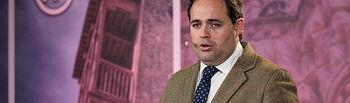 Pablo Casado y Francisco Núñez presentan a los candidatos a las alcaldías por el PP de las capitales de provincia de Castilla-La Mancha