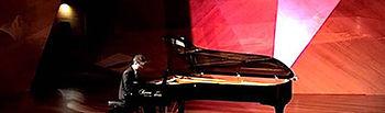 Daniel del Pino. Foto: Festival de Música el Greco