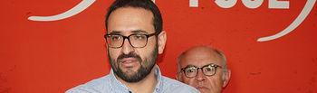 Sergio Gutiérrez, secretario de Organización PSOE CLM
