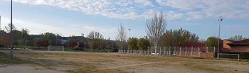 """Campo de fútbol """"Los Manantiales"""""""